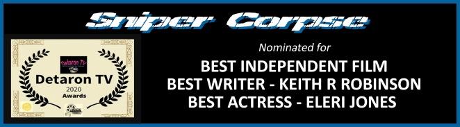 Detaron Film Awards WEB