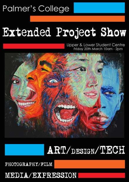 EXT Proj Show