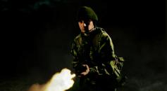 CODENAME Sigma shooting