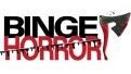 Binge Horror logo BUTTON