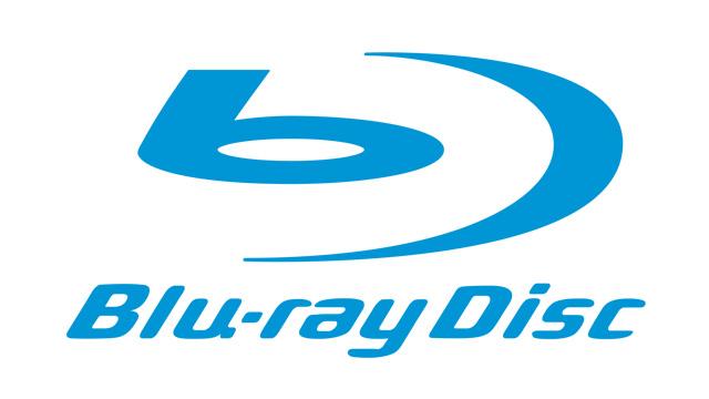 Blu Ray logo BUTTON