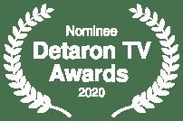 Nominee-DetaronTVAwards-2020 WHITE